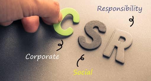CSR activities at Apar
