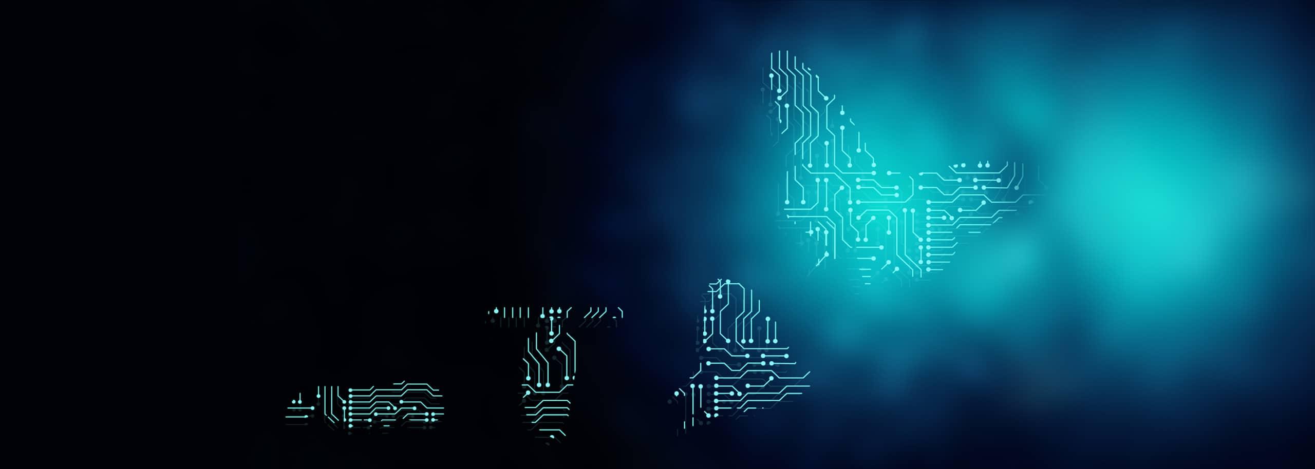 Digital transformation for a 4P logistics provider