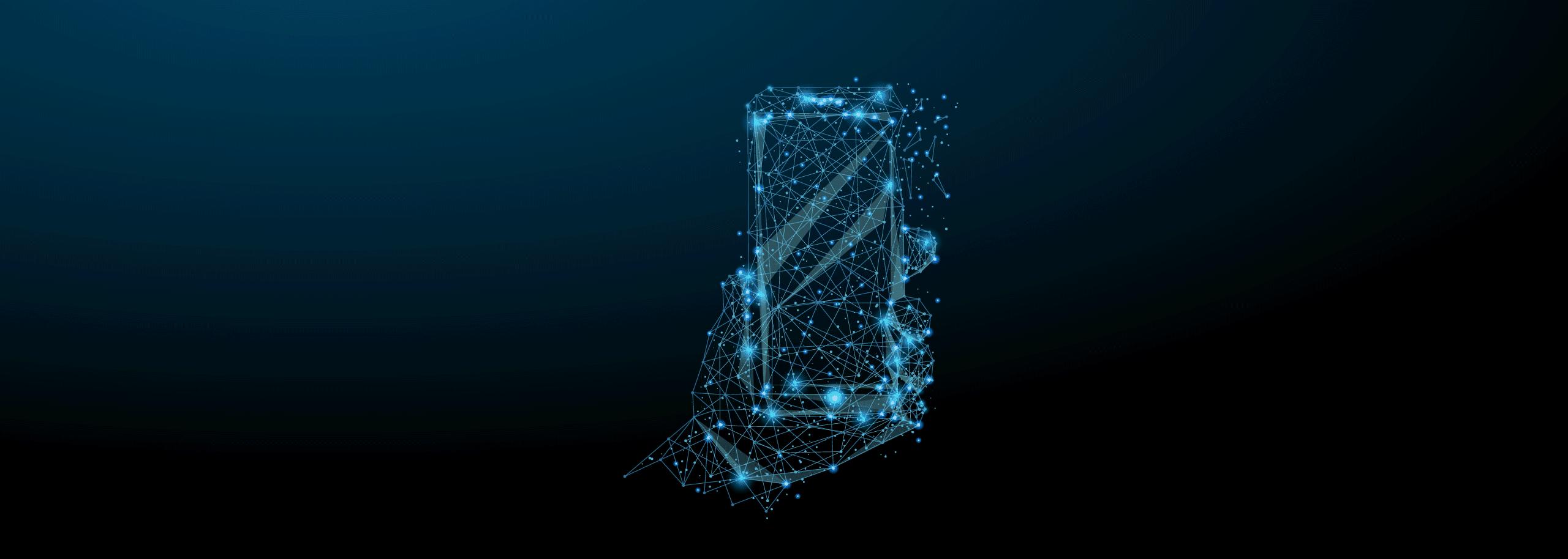 Mobile Shipment Tracking App for a Logistics Company